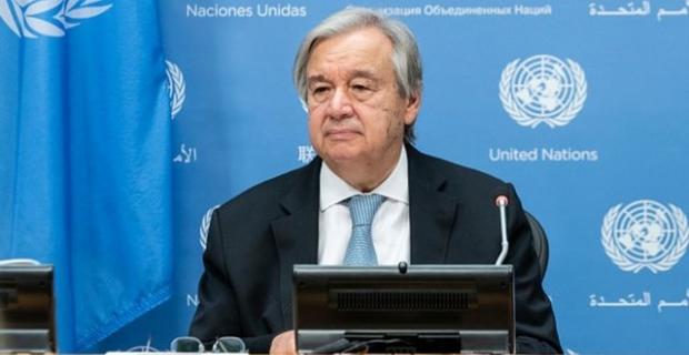 BM: G20 ülkeleri aşı konusunda daha hevesli olmalı