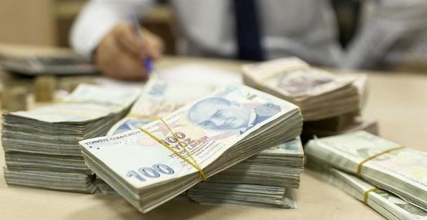 TCMB repoyla piyasaya 37 milyar lira verdi