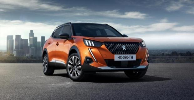 2020'yi rekorla kapatan Peugeot Türkiye, hedef büyüttü