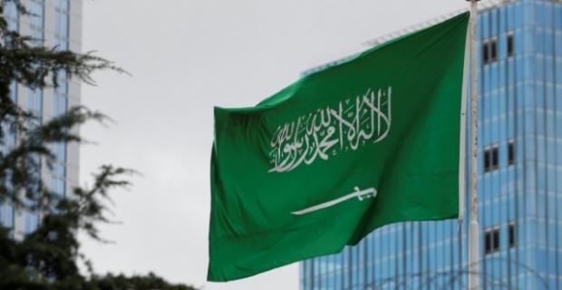 Suudi Arabistan'dan ABD'nin Kaşıkçı raporuyla ilgili açıklama
