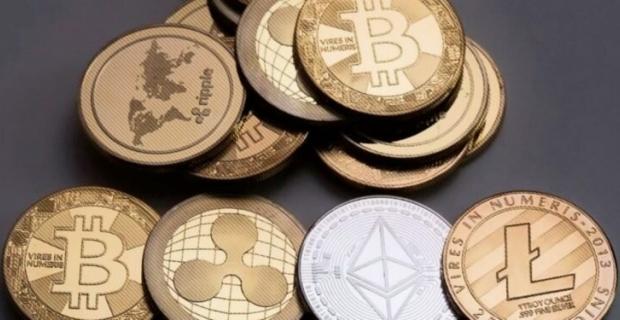 Türkiye kripto para kullanımında Avrupa birincisi, dünya dördüncüsü