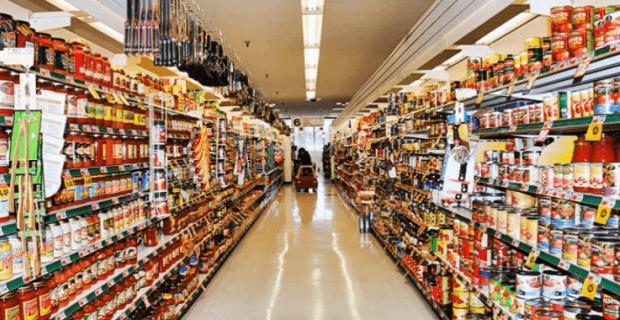 Zincir mağazaların sayısına sınırlama getirilmesi 'şart'