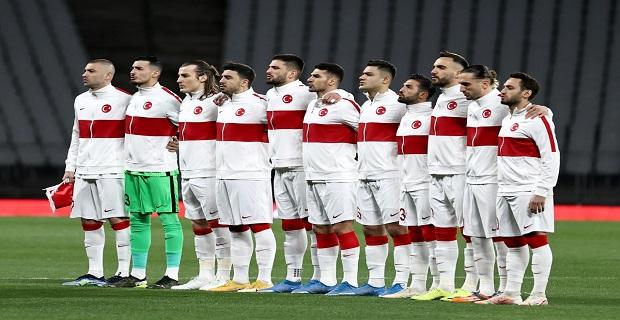 A Milli Futbol Takımı, Hollanda galibiyetiyle başladı