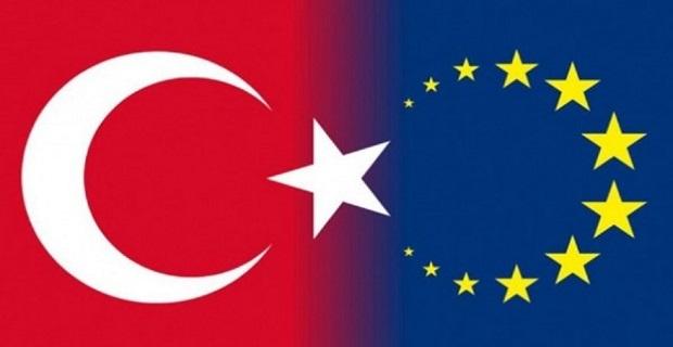 AB'den üyelere 'Türkiye' tavsiyeleri