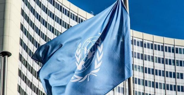 'BM, İnsan Hakları Eylem Planı'nında Türkiye'ye desteğe hazır'