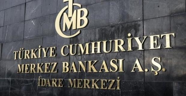 Merkez Bankası'ndan faiz artışı