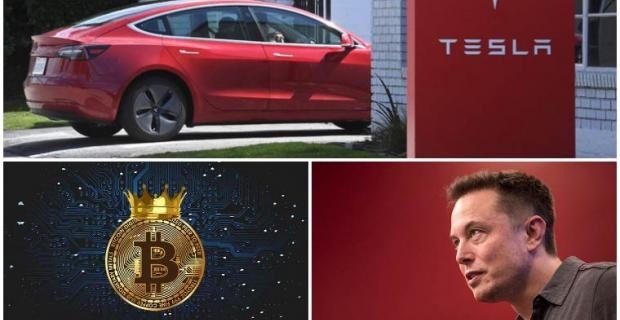 Tesla, Bitcoin ile ödeme devrini resmi olarak başlattı