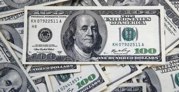 Türkiye'nin dış borç stoku 450 milyar dolara yükseldi