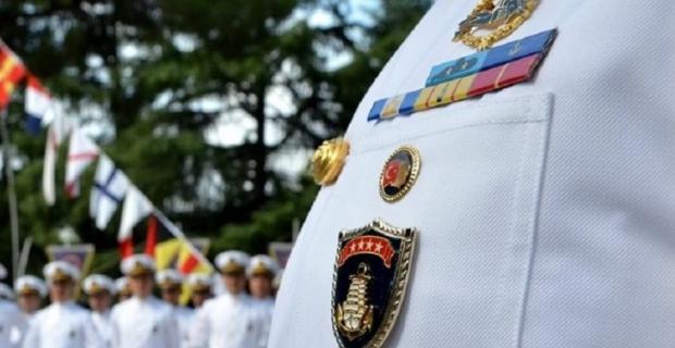 14 emekli amiral, adli kontrol şartıyla serbest bırakıldı