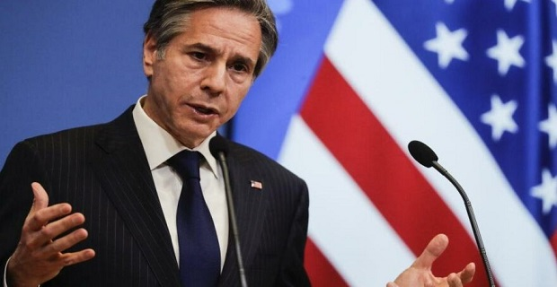 ABD Dışişleri Bakanı: Yenilenebilir enerji teknolojilerinde Çin'in gerisinde kaldık