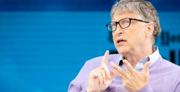 Bill Gates'in tahmini: Dünya ne zaman 'tamamen' normale dönebilir?
