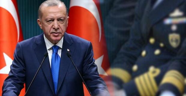Erdoğan'dan bildiri tepkisi: Bu eylem art niyetli bir girişimdir