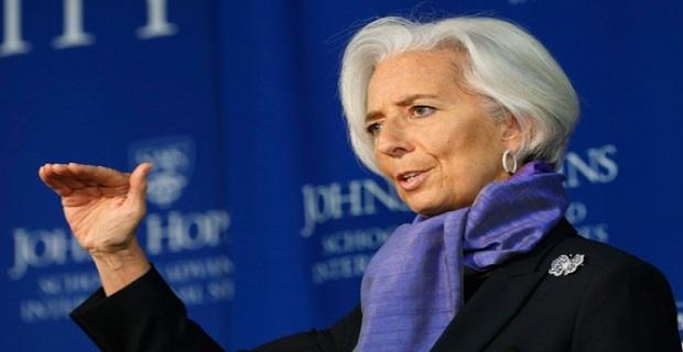 """""""Euro Bölgesi ekonomisi için belirsizlik devam ediyor"""""""