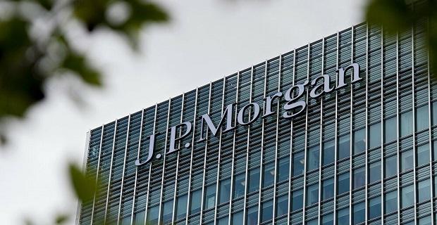 İki Türk isim JP Morgan'ın yönetiminde!