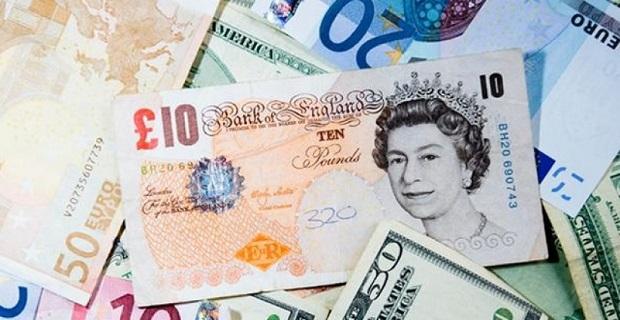 İngiltere'de 1947'den bu yana en yüksek kamu borçlanması