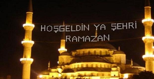 Ramazan ayı boyunca nasıl kısıtlama olacak?