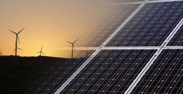 Uluslararası finansmanda 'yeşil' dönüşüm hızlanıyor