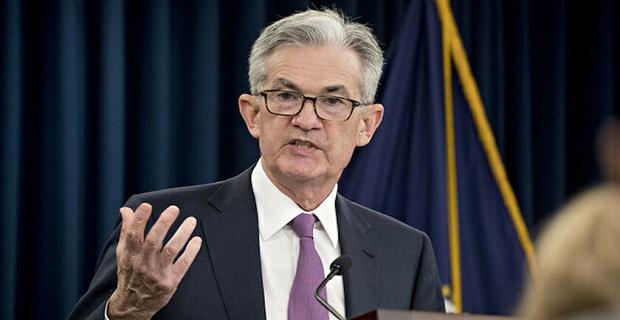 Fed Başkanı Powell: Ekonomik görünüm canlandı ancak toparlanma yavaş