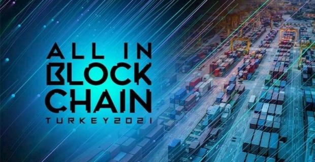 Blockchain ve kripto konferansı 'ALL IN BLOCKCHAIN' online gerçekleşiyor