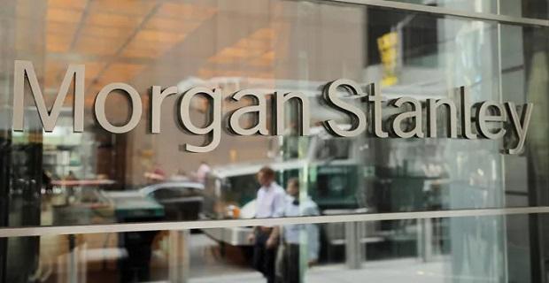 Morgan Stanley: Dijital euro banka mevduatlarını yüzde 8 azaltır