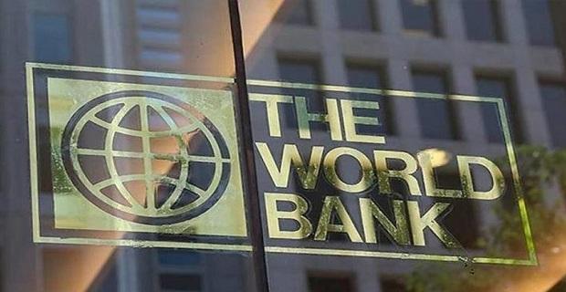 Dünya Bankası, COVID-19 için 157 milyar dolar kaynak kullandı