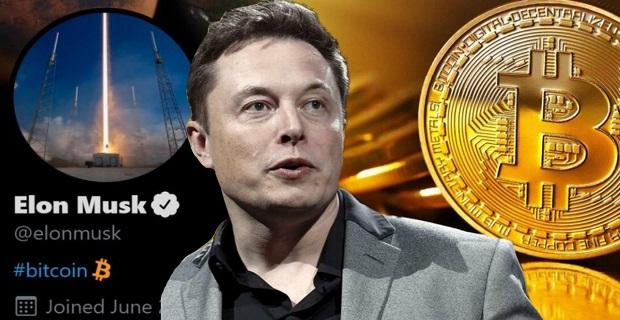 Elon Musk'tan bitcoin için dönüş sinyali var