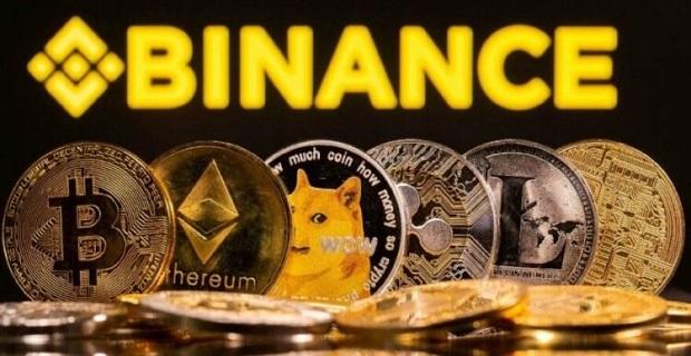 Kripto para borsası Binance'a bir yasak daha
