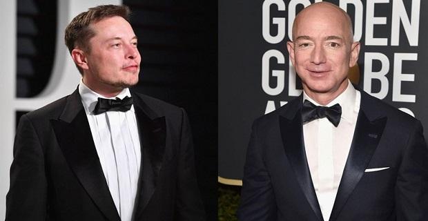 Musk'ın rekorunu kırdı: Tarihte ulaşılan en yüksek servet