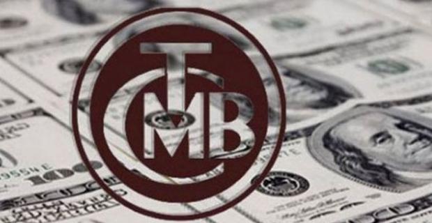 TCMB, BOTAŞ'a 5 ay sonra ilk kez döviz sattı