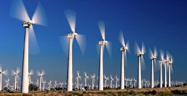 """""""Türkiye rüzgardan hidrojen üretiminde öncü ülkelerden olabilir"""""""