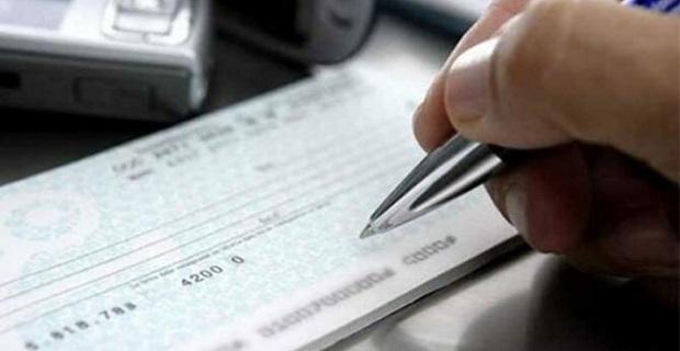 Yeni yasa teklifi TBMM'ye sunuldu: Çek cezalarında erteleme kapsamı uzatılıyor