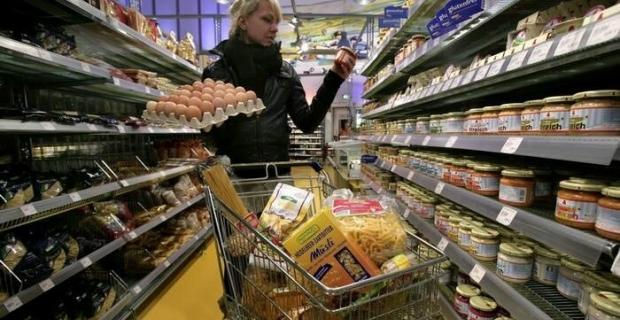 Almanya'da enflasyon son 28 yılın en yükseğinde