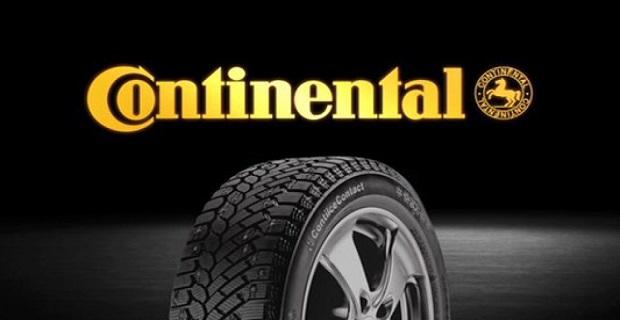 Continental, lastikleri geri dönüşümlü pet şişeden üretecek