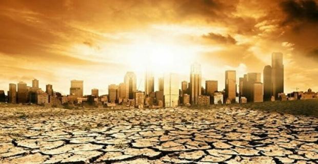 Küresel ısınma nedeniyle 2100 yılına kadar 83 milyon kişi ölebilir