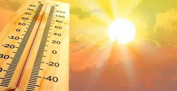 Meteoroloji'den Marmara Bölgesi için sıcak hava uyarısı var