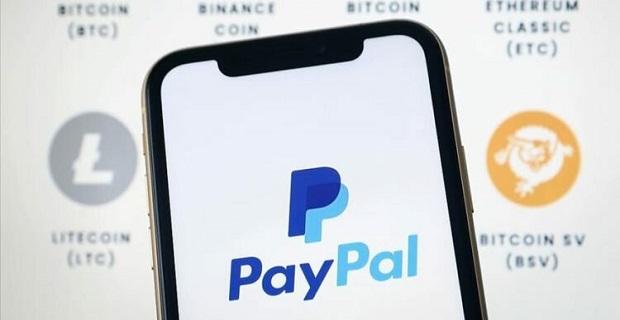 PayPal'dan kripto para duyurusu: Bir ülkede daha satışa başladı
