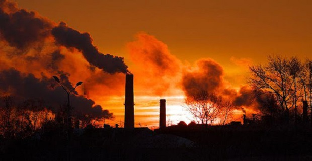 Ülkelerin salgın sonrası 'yeşil toparlanma' taahhütleri sözde kaldı, emisyonlar alarm verdi