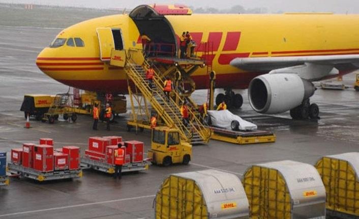 DHL, Türkiye'ye 150 milyon TL yatıracak