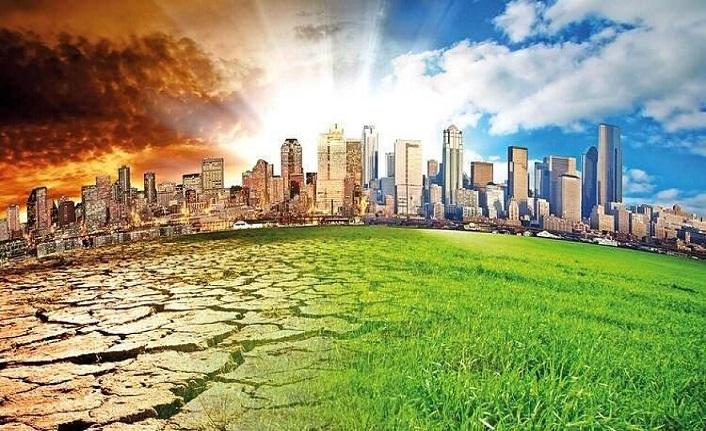Dünya Bankası'ndan çarpıcı iklim değişikliği raporu