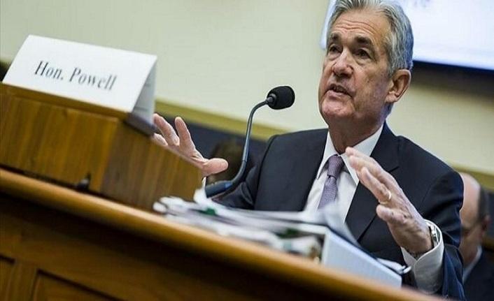 Fed Başkanı Powell'ın portföyünde Fed'in aldığı varlıklar çıktı