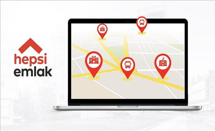 hepsiemlak.com'dan ev aramasında yeni kriterler