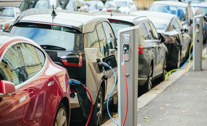 Hibrit ve elektrikli satışları şimdiden 2020'yi geride bıraktı