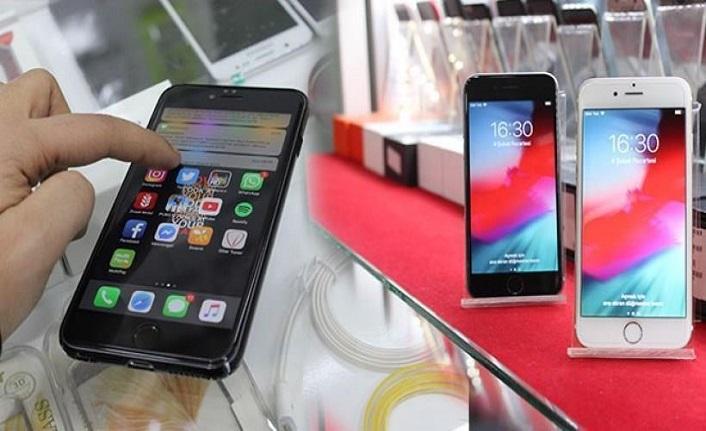 İkinci el cep telefonlarının satışında KDV oranı düşürüldü