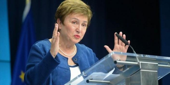 IMF Başkanı: Yatırım fonlarının dayanıklılığı artırılmalı