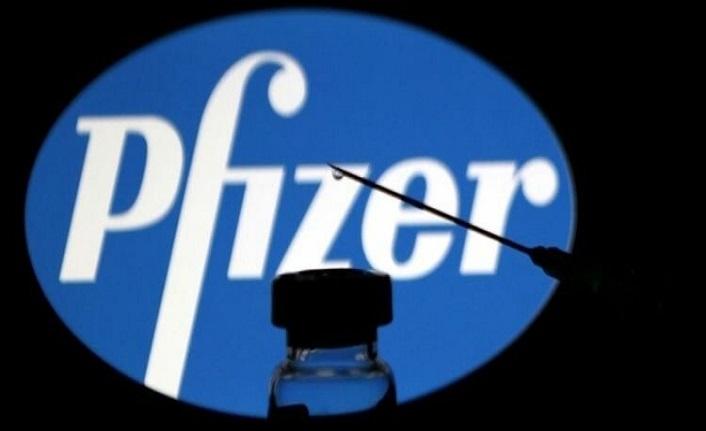 Pfizer'den koronavirüs ilacı açıklaması