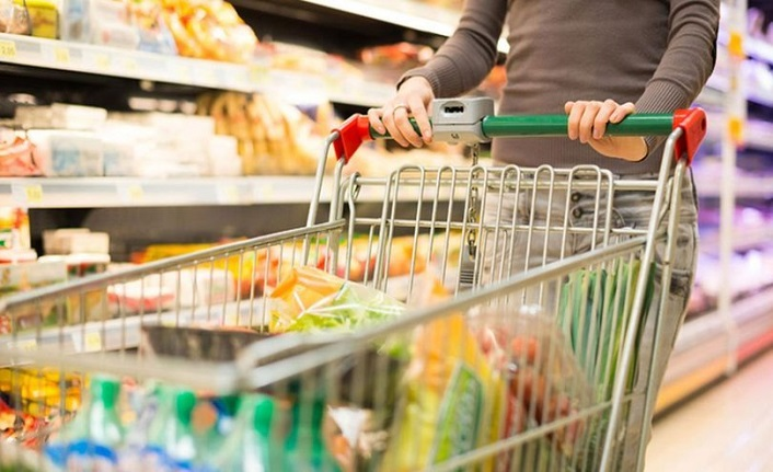 Tüketici güven endeksi eylülde yüzde 1,8 arttı