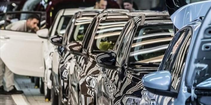 9 ayda 6,8 milyar dolarlık otomobil ihraç edildi: En çok satış yapılan 3 ülke