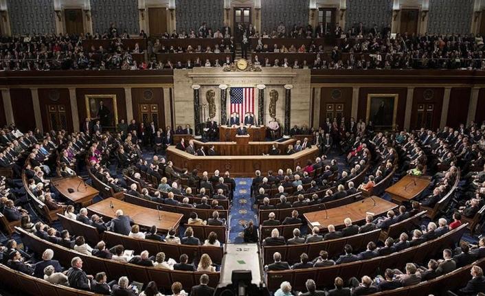 ABD Temsilciler Meclisi'nden borç limitinin kısa süreli artırılmasına onay