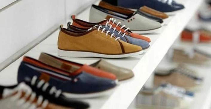 Ayakkabı sektörü 1 milyar dolar ihracata koşuyor