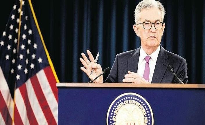Fed Başkanı Powell'dan kripto para açıklaması